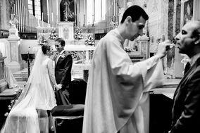 Emanuele Tagliaferri - Fotografie di Matrimonio