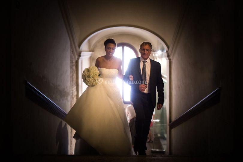 Matrimonio Civile in Siena