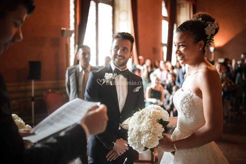 Hochzeitsfotograf in Toskana
