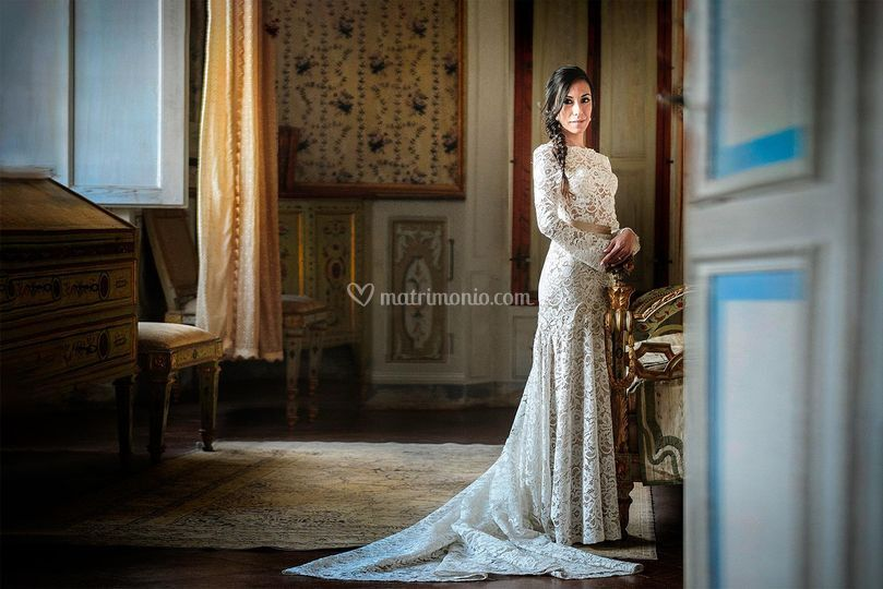 Wedding in Villa di Geggiano
