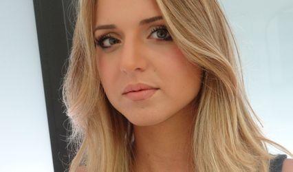 Estetista make-up-artist