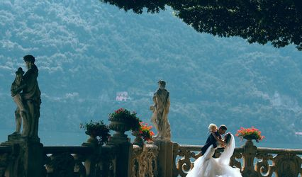 Marry Me On Lake Como