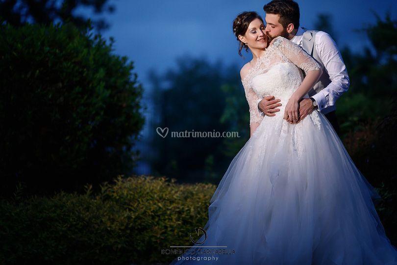 DeepBlue Wedding