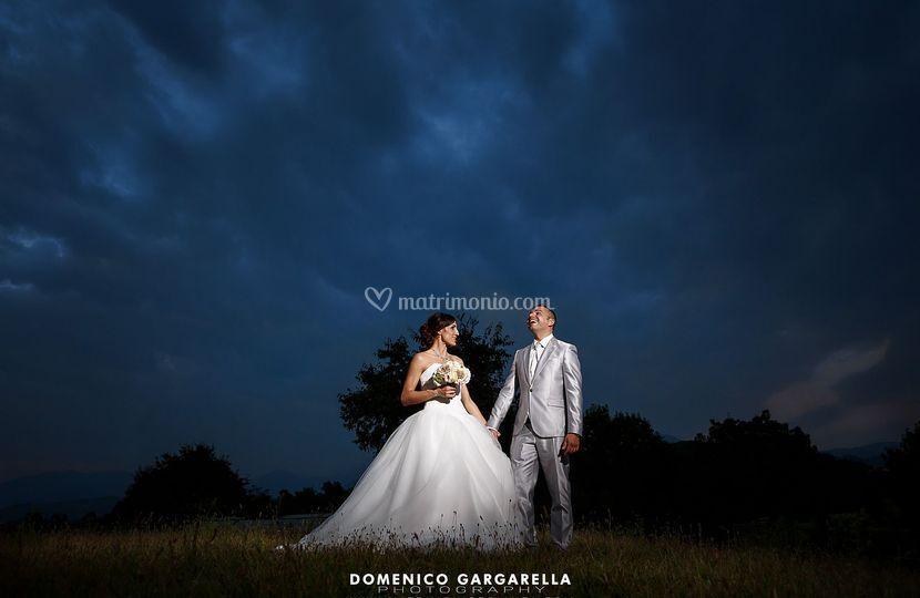 Domenico Gargarella Photograph