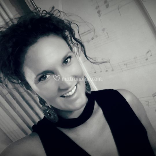 Alessandra cantante cerimonia