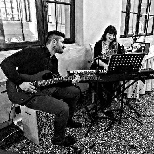 Alternatives Acoustic Duo