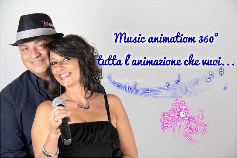 Music Animation Franco & Rossella