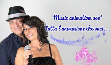 Music Animation Franco & Rossella 1