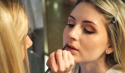 Erica Luciani Make-up Artist