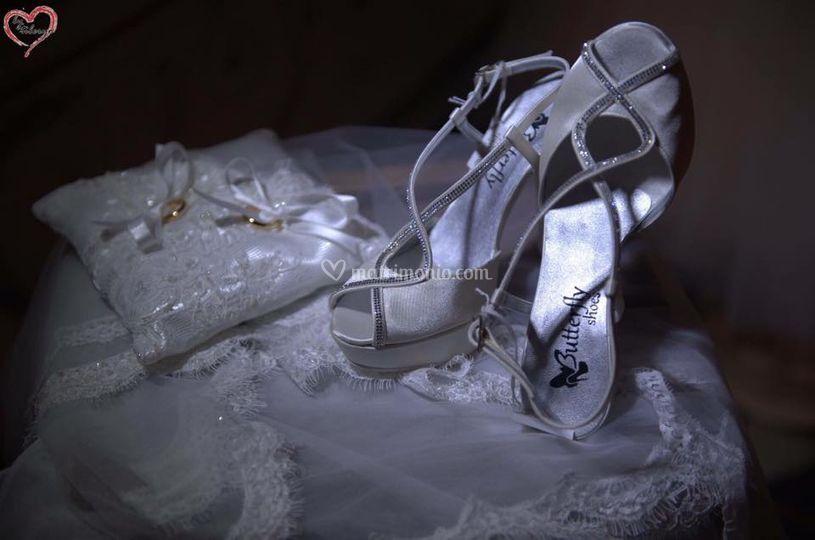 Scarpe sposa