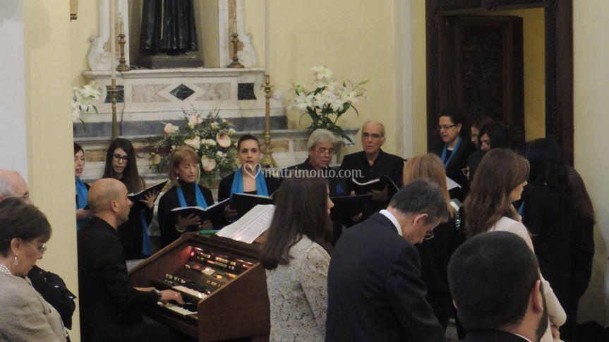 Wedding Anna e Claudio