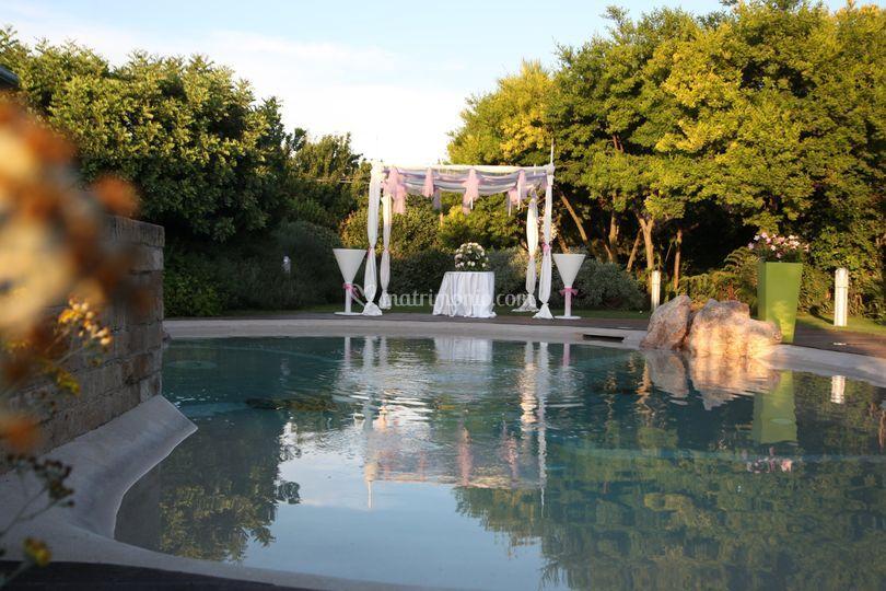 Villa Modestina