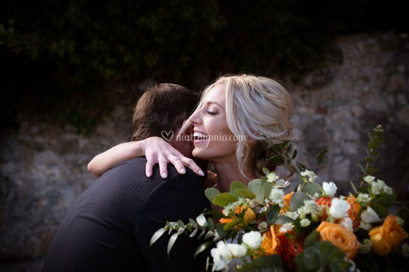 Wedding capri