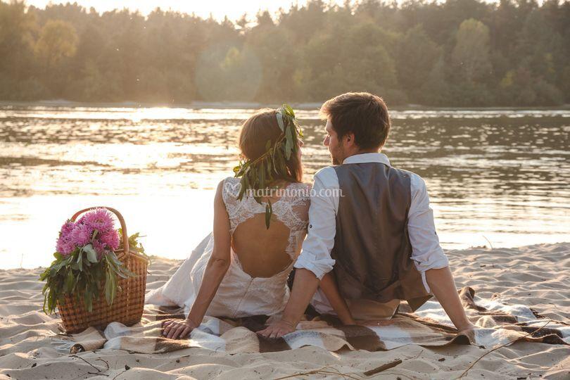 Misha & Olya