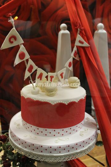 Gobattoni Cake