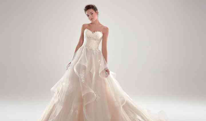 Michela Fagnano - Vogue Spose