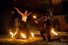 Danza Fuoco & Romanticherie