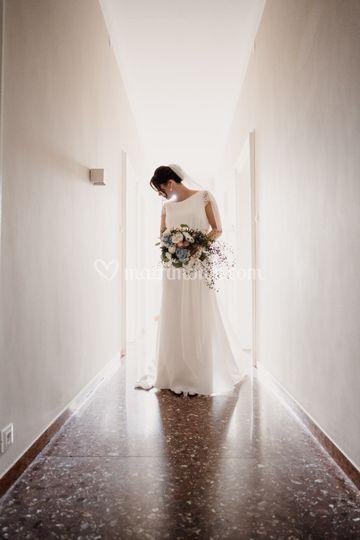 Matrimonio lunapark Udine