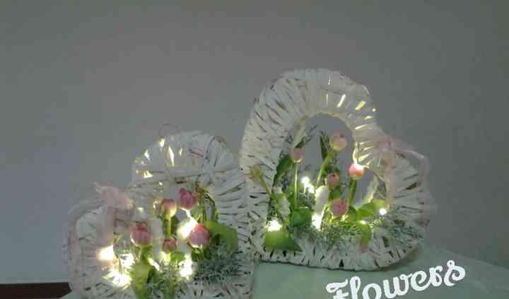 Anna Mattacchione flowers