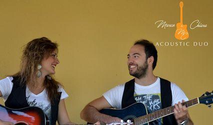 M&C Acoustic Duo 1