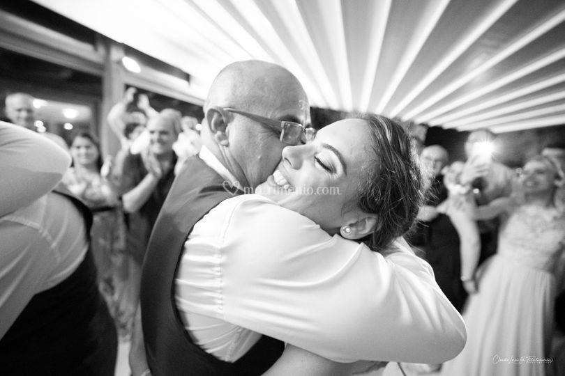 L'amore è il papa'
