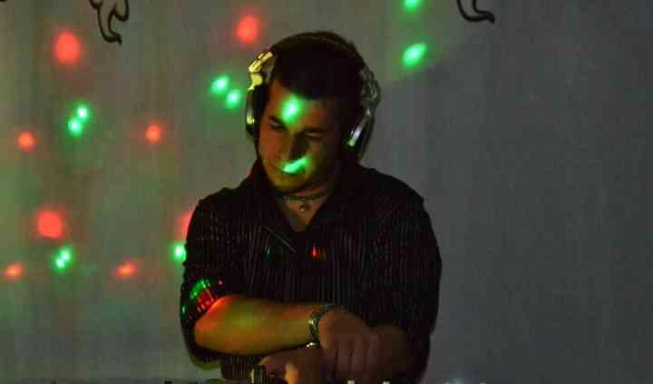 DJ Salvo 88 Eighty-eight