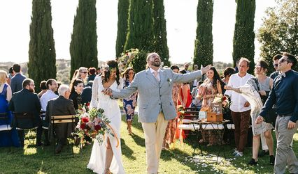 Memory Wedding Tuscany 1
