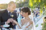 Scambio anelli sposi