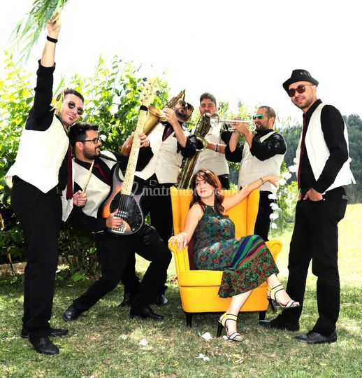 Swing & soul orchestra
