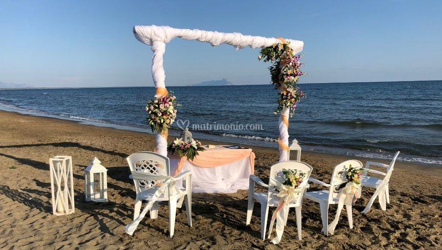 Gocce di Sogno eventi e wedding planner