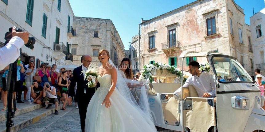 Polignano Made In Love