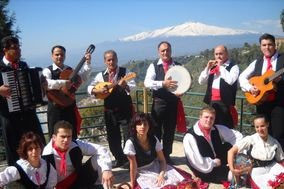 Compagnia Folk Siciliana I D'Amuri
