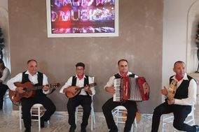 Orchestrina Siciliana I D'Amuri