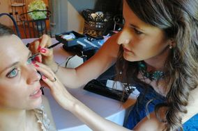 Chiara Boscarino Make-Up Artist