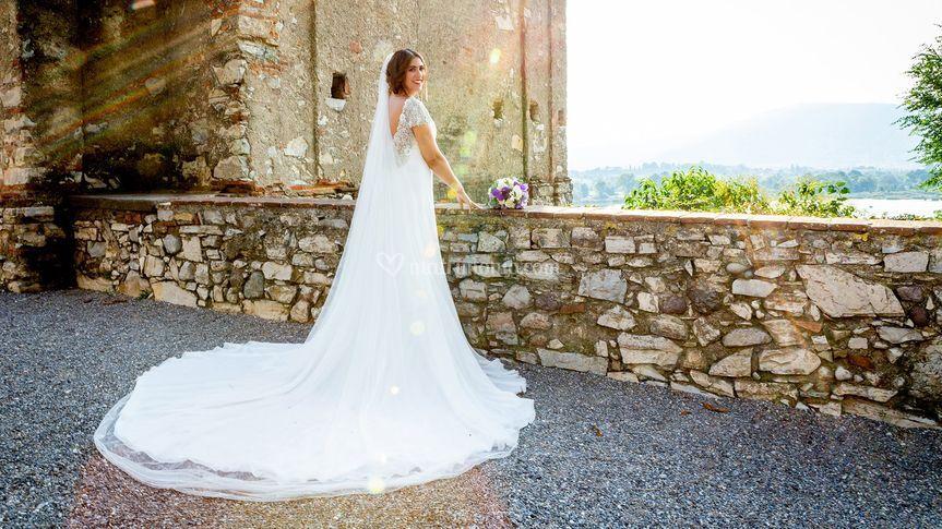 Estìbaliz - The Bride
