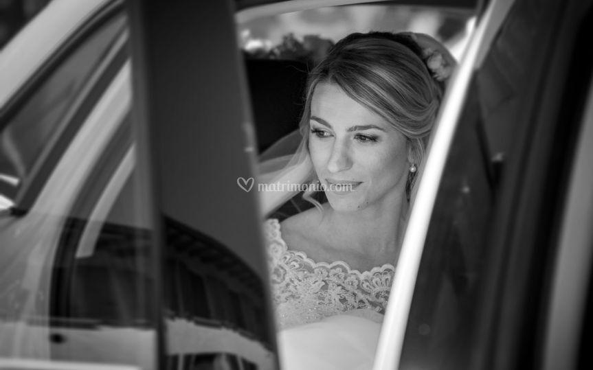 Michela - The Bride