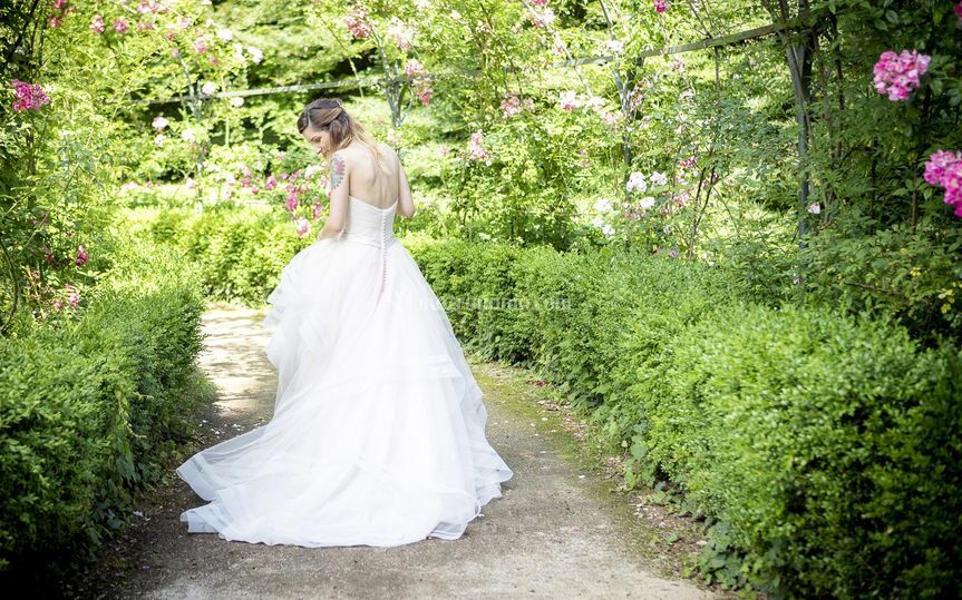 Federica - The Bride