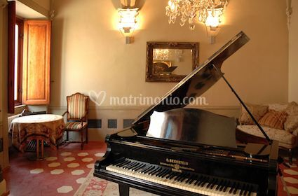 Location con Pianoforte