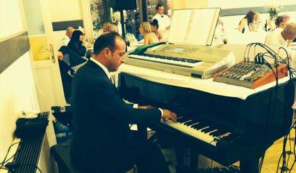 Piano Bar Franco Roscia 1