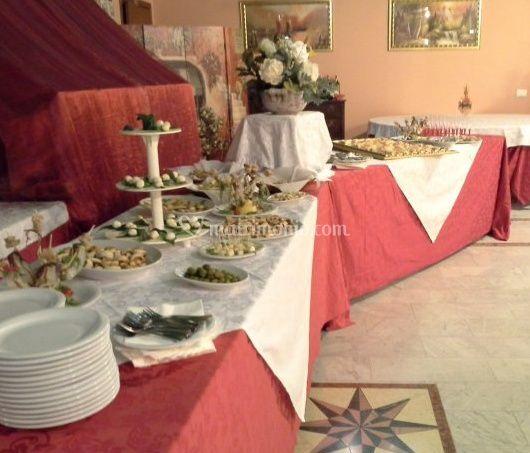 Cucina di alta qualità di Residence Donna Rosa | Foto 6