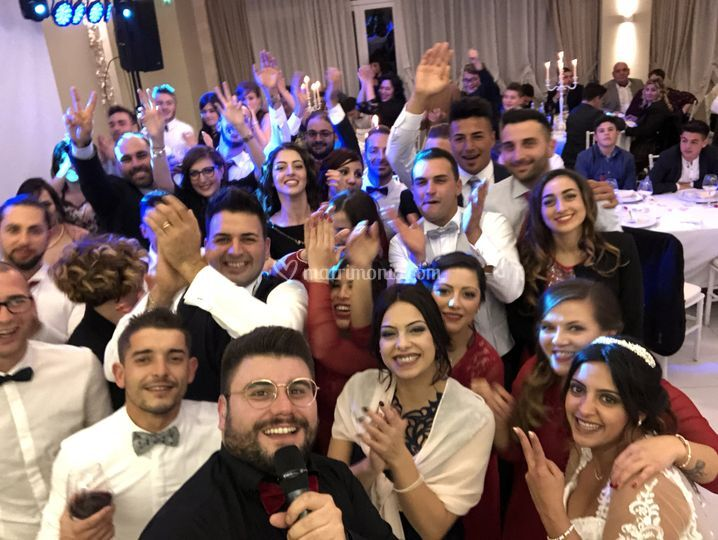 Matrimonio In Latino : Francesco latino eventi