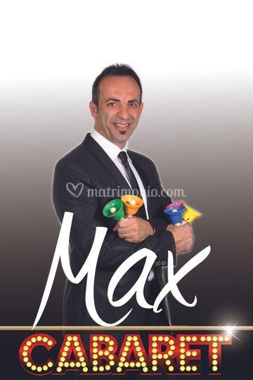 Max Cabaret