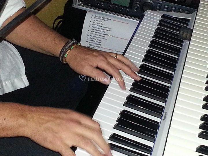 Le tastiere