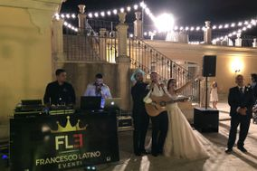 Francesco Latino Eventi
