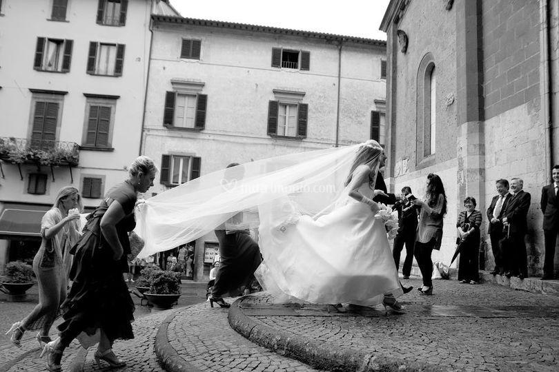 Matrimonio a Sant'Andrea weddi