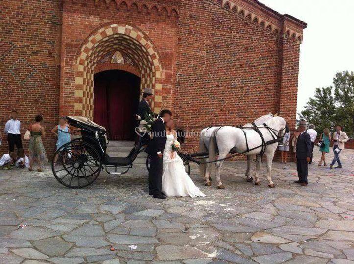 Matrimonio ad Asti
