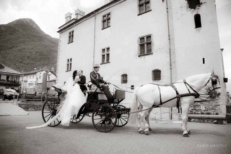 Matrimonio Verres
