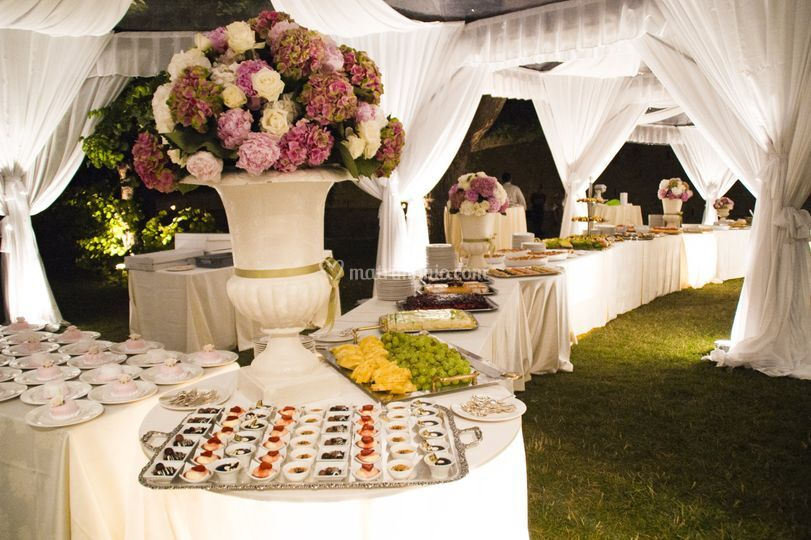 Solo con top catering
