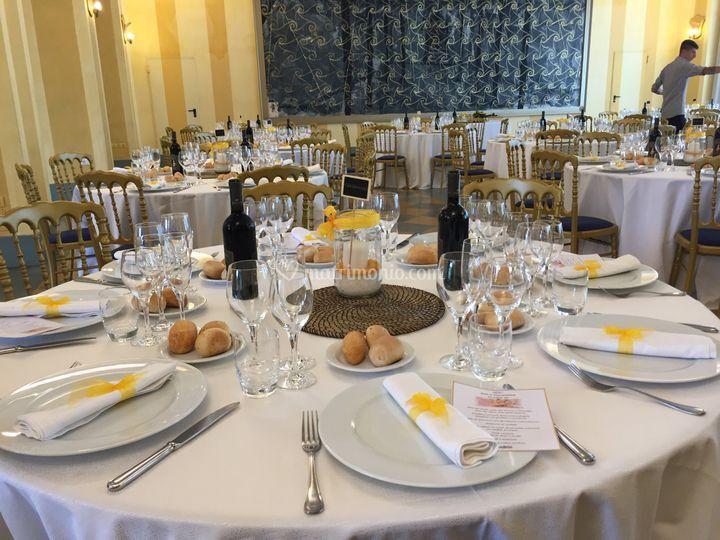 Dagigi Banqueting & Catering