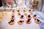 Buffet di dessert